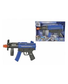Игрушечное оружие Simba Полицейский автомат
