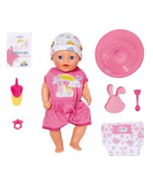 Кукла BABY Born Нежные объятия Милая кроха 36 см