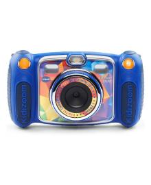 Детская цифровая фотокамера VTech Kidizoom Duo Blue