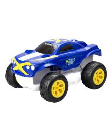 Машинка Exost Mini Aqua Jet 1:18 на р/у