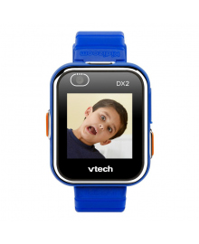 Детские смарт-часы VTech Kidizoom Smart Watch DX2, Blue