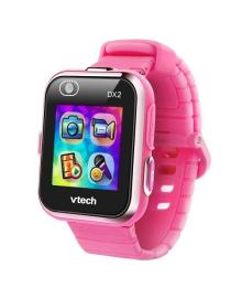 Детские смарт-часы VTech Kidizoom Smart Watch DX2, Pink