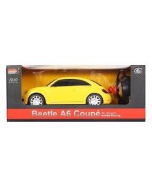 Автомобиль на радиоуправлении MZ Volkswagen Beetle, 1:20