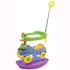 Детский чудомобиль KIDDIELAND ВИННИ ПУХ: ТРИ В ОДНОМ (свет, звук) (033928)