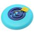 Іграшка - фрісбі (колір морської-океан)