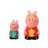 Набір іграшок-бризгунчіков Peppa - Пеппі І ДЖОРДЖ