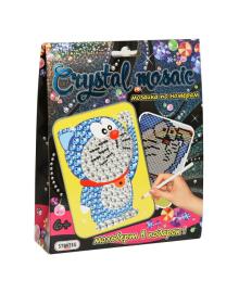 Мозаика со стразами Strateg Crystal Mosaic 3043
