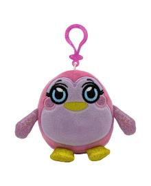 Игрушка-антистресс Mushmeez Симпатичный пингвин 6 см SM00500P