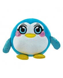 Мягкая игрушка-антистресс Mushmeez Симпатичный пингвин SM00501P