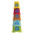 Развивающая игрушка Chicco Пирамидка Stacking Cups