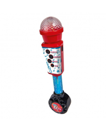 Микрофон с разъемом для МР3 Simba My Music World 28 см
