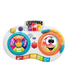 Музыкальная игрушка Chicco Пульт DJ