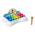 Музыкальная игрушка Chicco Ксилофон 09819.10, 8058664114481