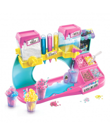 Игровой набор Canal Toys Slimelicious Фабрика Лизунов