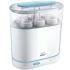 Електричний стерилізатор Philips Avent 3 в 1 (SCF284/03)