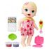 Набір ігровий Hasbro Baby Alive Лялька Лілі зі снеками (C2697), 5010993395538