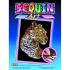 Набір для творчості Sequin Art Blue Леопард (SA1208), 5013634012085