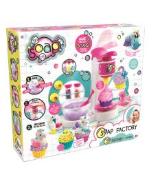 """Ігровий набір So Soap """"Фабрика мила"""" Canal Toys SOC003, 3555801660030"""