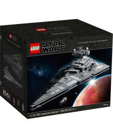 Конструктор LEGO Imperial Star Destroyer (75252), 5702016371116