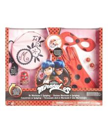 Набор аксессуаров Bandai MIRACULOUS Леди Баг 39781, 6900001197904