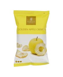 Яблочные чипсы Nobilis Голден, 40г