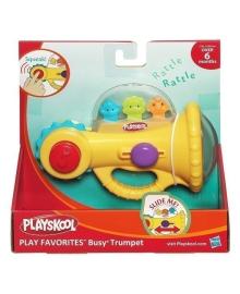 Музыкальные инструменты Playskool (в ассорт.) 27080