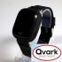 Детские умные часы Smart Watch c GPS трекером (Qvark100Black)