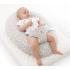 Многофункциональная подушка для кормления Jane Start, серый (50289/S58)