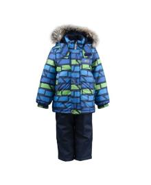 Куртка и полукомбинезон LENNE 19320DE/2299