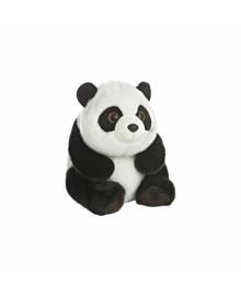 Панда, 38 см