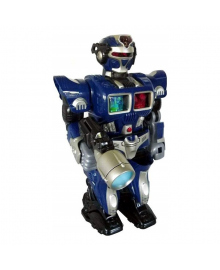 Робот Hap-p-kid Турбо-боец