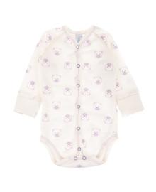 Боди Верес Baby Bear Lilac, р. 62 102.15.62
