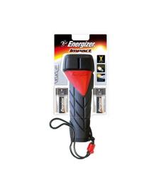 Фонарик Energizer Impact 2D R250 1833