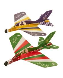 Набор самолетов-планеров Hamleys, 2 шт.