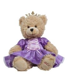 Мягкая игрушка Hamleys Принцесса-медвежонок, 26 см 966788, 5015353966786