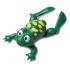 Игрушка для ванной Hamleys Плавающая лягушка 829085