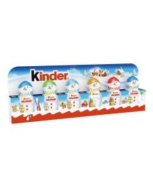 Набор Kinder Шоколадные фигурки 90 г