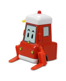 Металлическая машинка Robocar Poli Лифти