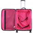 Детский чемодан  Леон большой дизайн сублимация 361 (0037966274) 83 л.