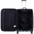 Детский чемодан  Леон большой дизайн сублимация 651 (0037966274) 83 л.