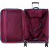 Детский чемодан  Леон большой дизайн сублимация 339 (0037966274) 83 л.