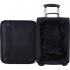 Детский чемодан Bagland Ambassador (003766617) Чорний 27 л.