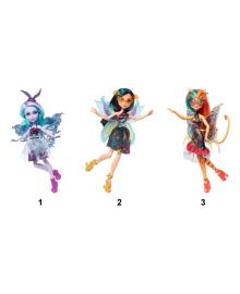 Крылатая кукла Monster High Монстры в Саду (в ассорт) FCV52
