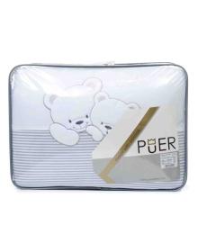 Комплект постельного белья Puer Cuddle bear 6 ед