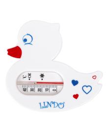 Термометр для воды Lindo Утенок