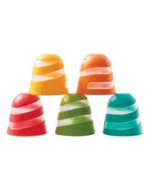 Игрушки для ванны Tiny Love Спирали