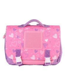 Рюкзак Upixel O-Kid Heart Pink