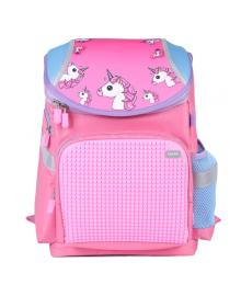 Рюкзак Upixel Class School Pink Unicorn WY-A019C, 6955185810002