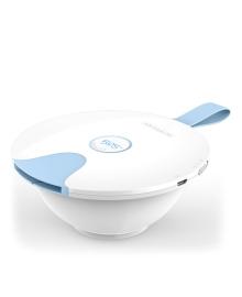 Стерилизатор-крышка 59S UVC S8Bat Blue для посуды