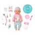 Лялька Zapf Creation Baby Born Ніжні обійми Ранкова зірка (827086), 4001167827086